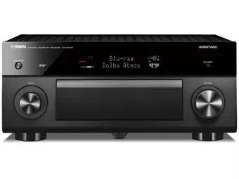 Amplificateur Home Cinéma 9.2 Yamaha RX-A2070 - Noir