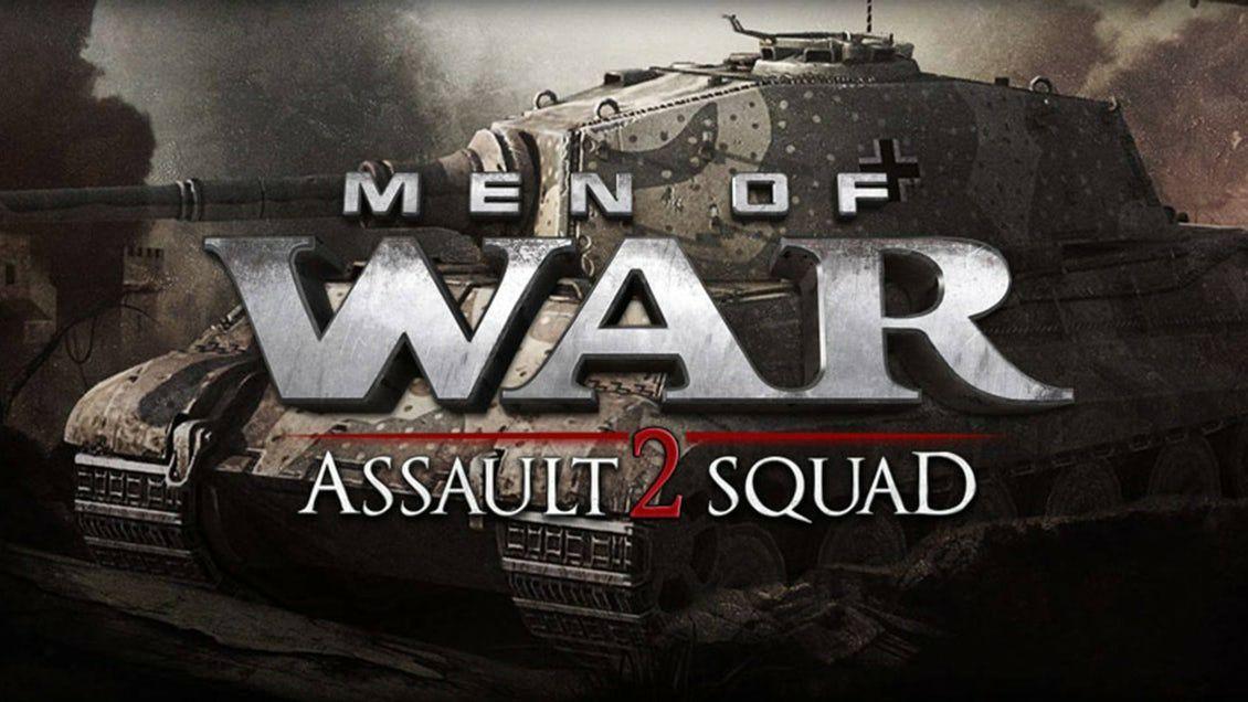 Men of War: Assault Squad 2sur PC (Dématérialisé - Steam)
