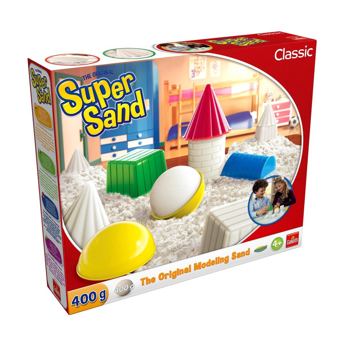 50% remboursés sur une sélection de jeux Super Sand - Ex : Super Sans Classic (Via ODR de 10.99€)