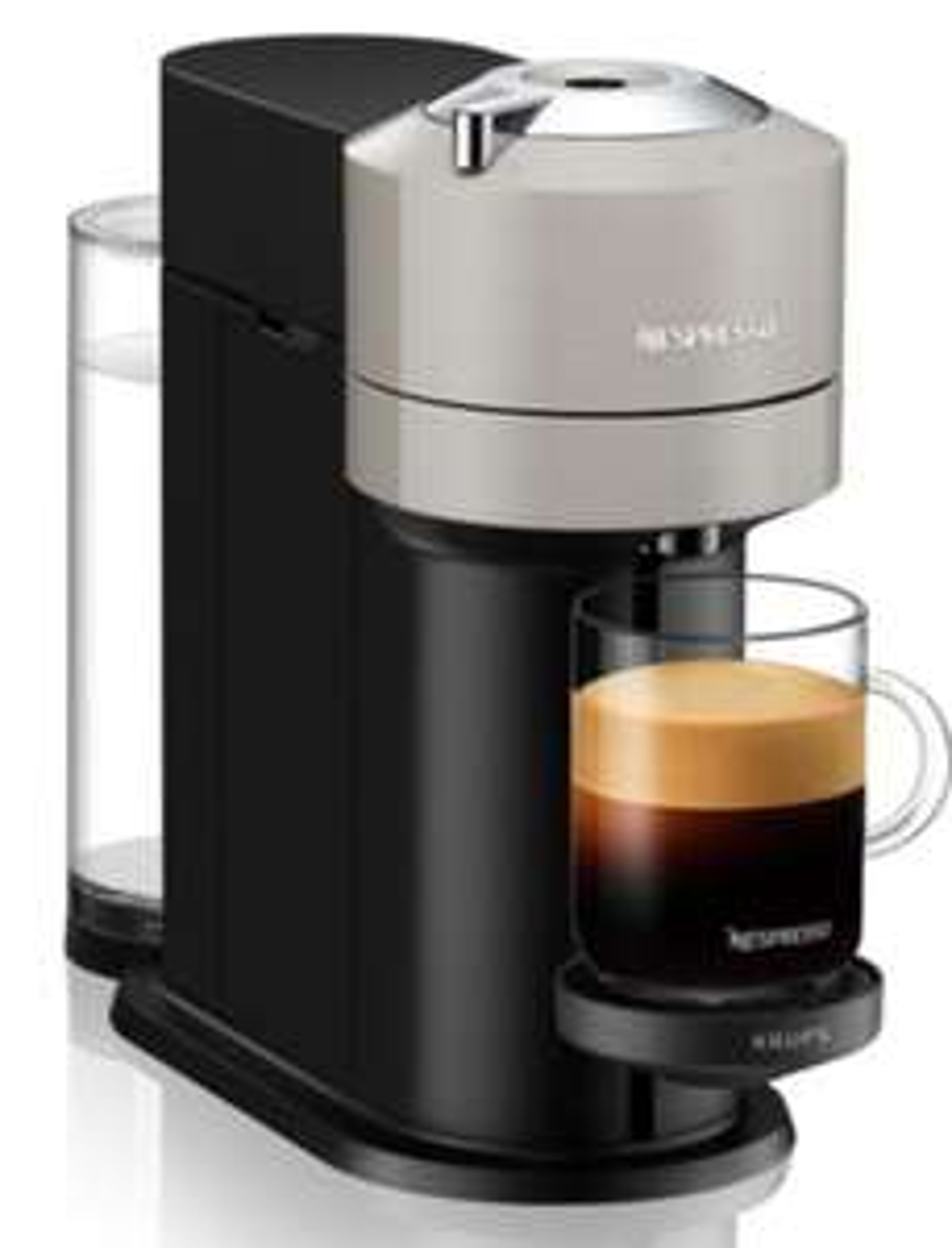 Machine à café Krups Vertuo NEXT Nespresso Vertuo
