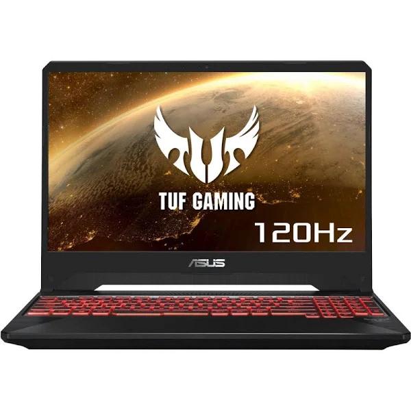 "PC Portable 15.6"" Asus TUF505DT-AL161T - 120 Hz, Ryzen 5 3550H, GTX 1650, RAM 8 Go, SSD 512 Go"