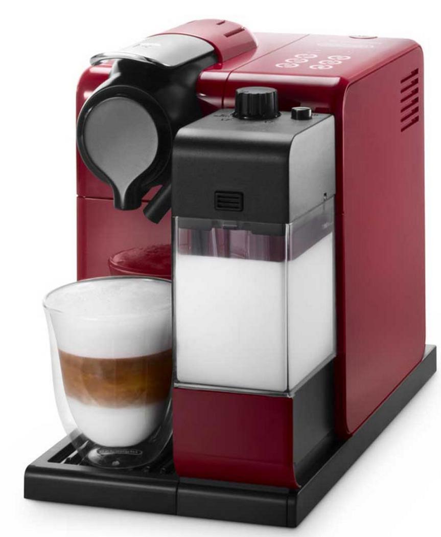 Machine à Cappuccino / Espresso Delonghi Lattissima Touch