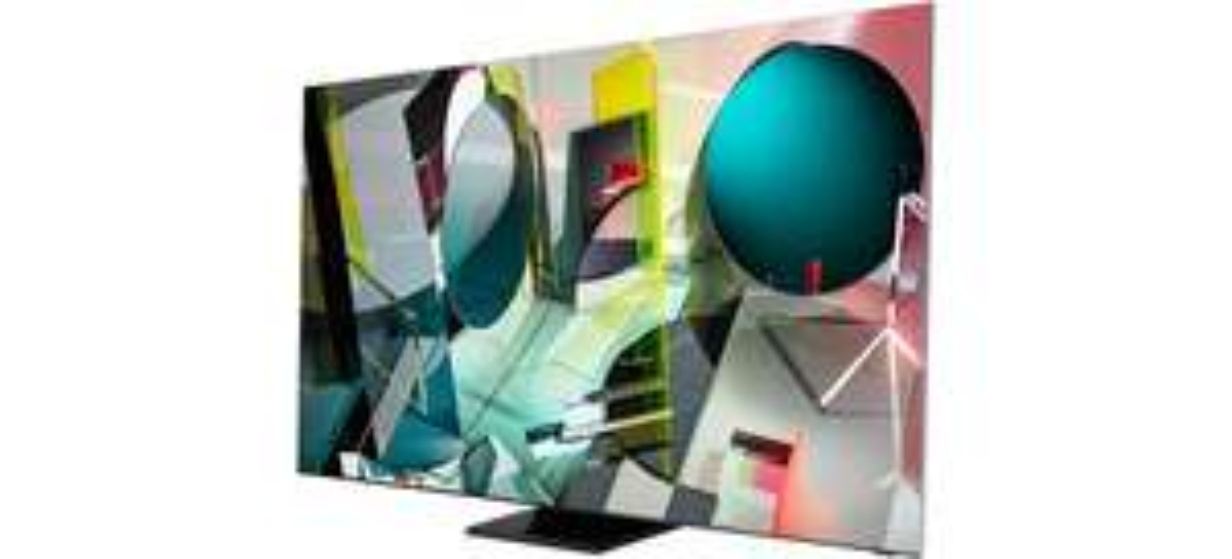 "TV 65"" Samsung QE65Q950TS - QLED, 8K, Smart TV + Samsung Galaxy S20"