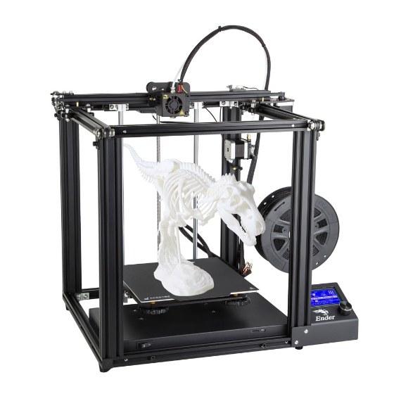 Imprimante 3D Creality Ender 5 (Entrepôt Allemagne)