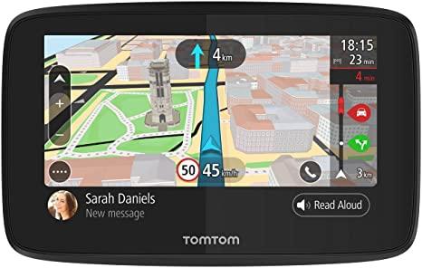 GPS Voiture TomTom GO 520