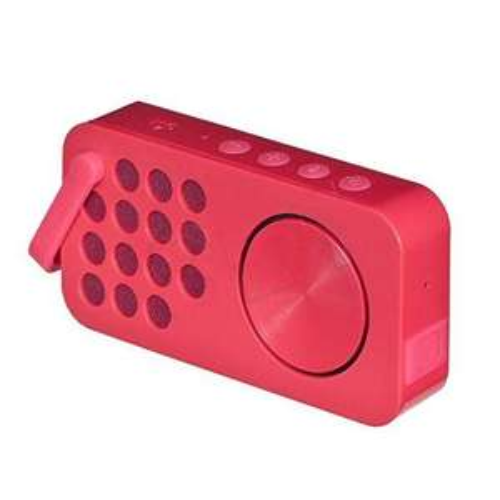 Enceinte Bluetooth et NFC Huawei AM09 - Rouge