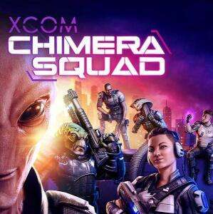Xcom : Chimera Squad sur PC (Dématérialisé - Steam)