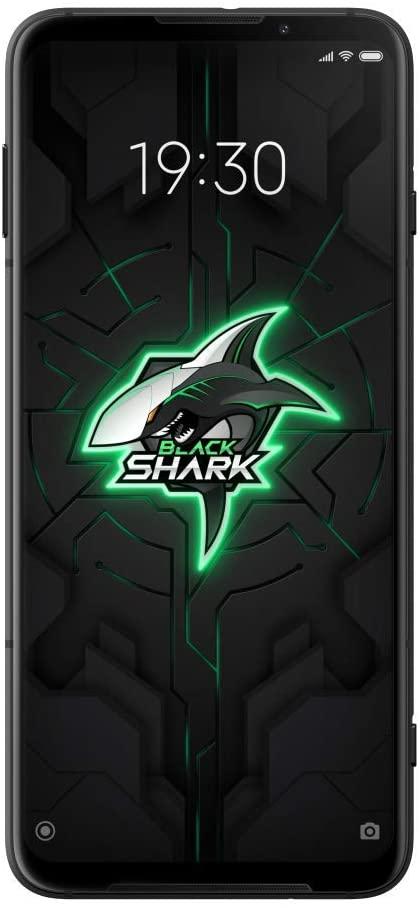 """Smartphone 6.67"""" Xiaomi Black Shark 3 - 8 Go de RAM, 128 Go (Vendeur tiers)"""