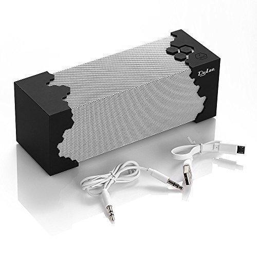 Enceinte portable Dylan Cocoon - 10W, 1800mAh