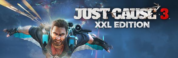Just Cause 3 XXL Edition sur PC (Dématérialisé)