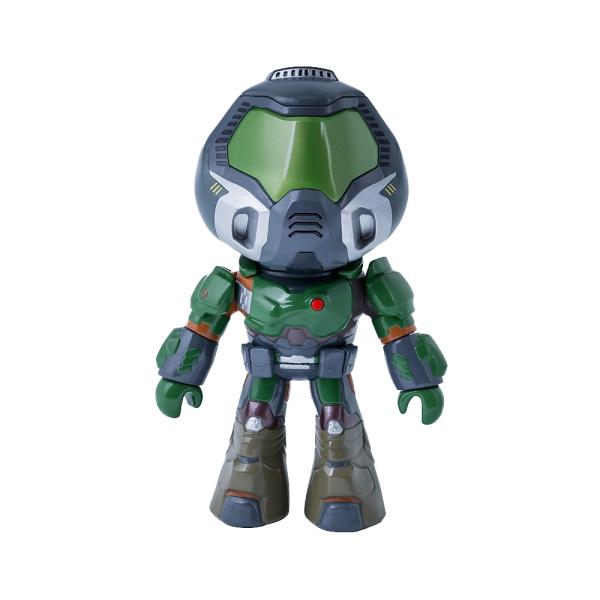 Figurine Doom 2016 Marine Collectible - 23 cm