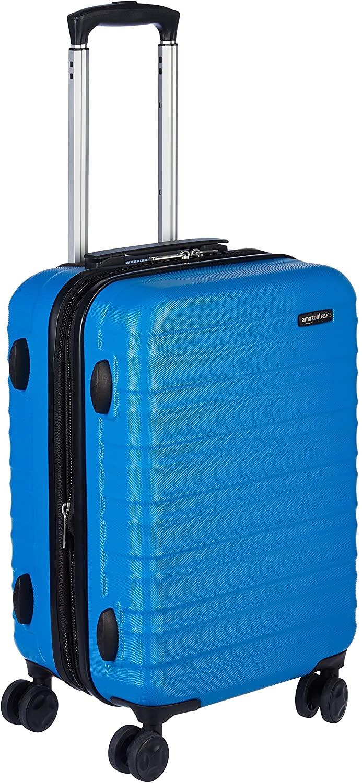 Valise de voyage AmazonBasics - 55cm