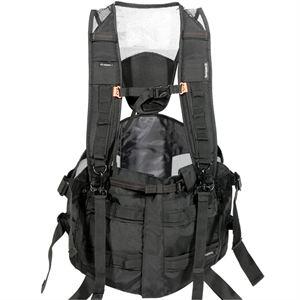 ICS vanguard Veste Taille L - 100~140 cm