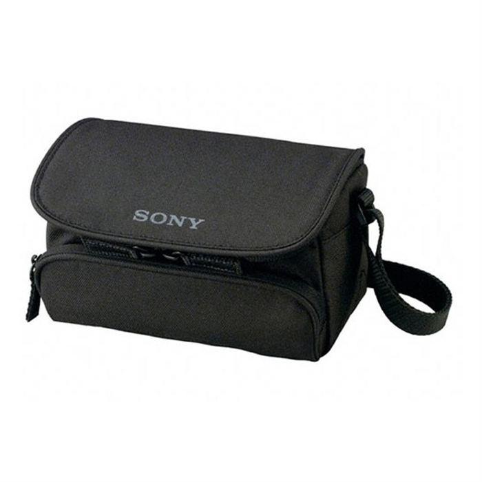 Housse de Caméscope Sony LCS BDHB