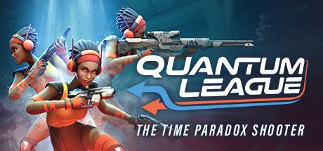 Quantum League sur PC (Dématérialisé)