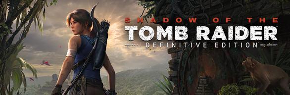 Shadow of the Tomb Raider - Definitive Edition sur PC (Dématérialisé)