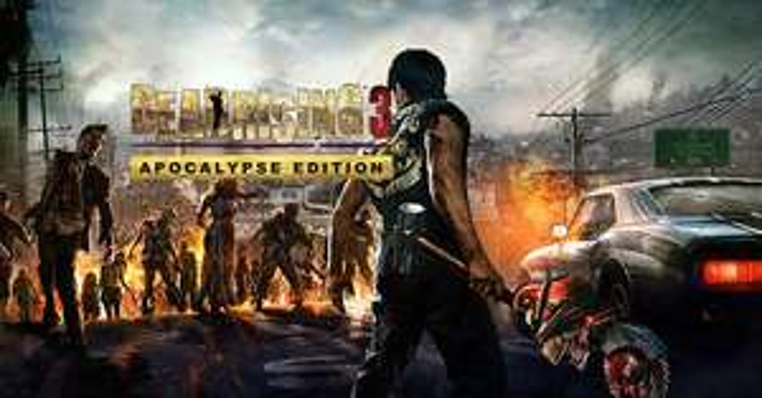 Dead Rising 3 Apocalypse Edition sur PC (Dématérialisé - Steam)