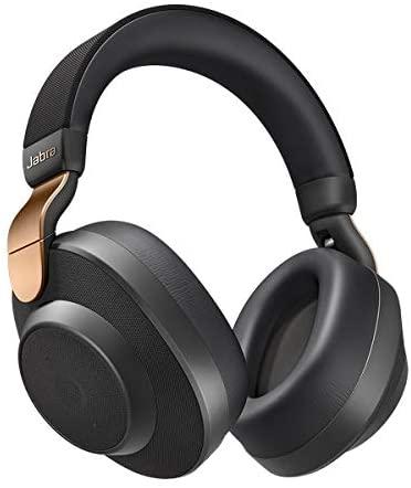 Casque audio sans fil à réduction de bruit active Jabra Elite 85H - Plusieurs coloris