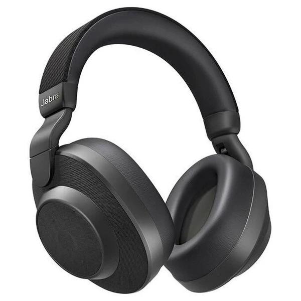 Casque audio sans fil à réduction de bruit active Jabra Elite 85H