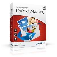 Logiciel Ashampoo Photo Mailer sur PC