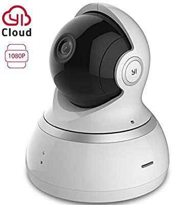 Caméra de surveillance YI Dome - 1080p