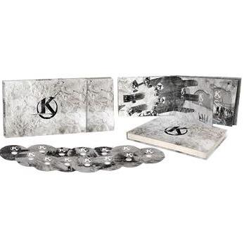 Coffret Blu-ray Kaamelott Les Six Livres - L'intégrale de la Série