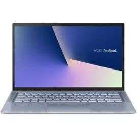 "PC Portable 14"" Asus ZenBook UM431DA AM045T - Full HD, Ryzen 7 3700U, 8 Go RAM, 512 Go SSD NVMe, W10 (+79.99€ en SuperPoints - Boulanger)"