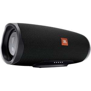 Enceinte Bluetooth JBL Charge 4 - Noir