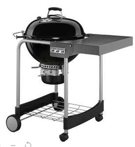 Barbecue Weber Performer Charbon