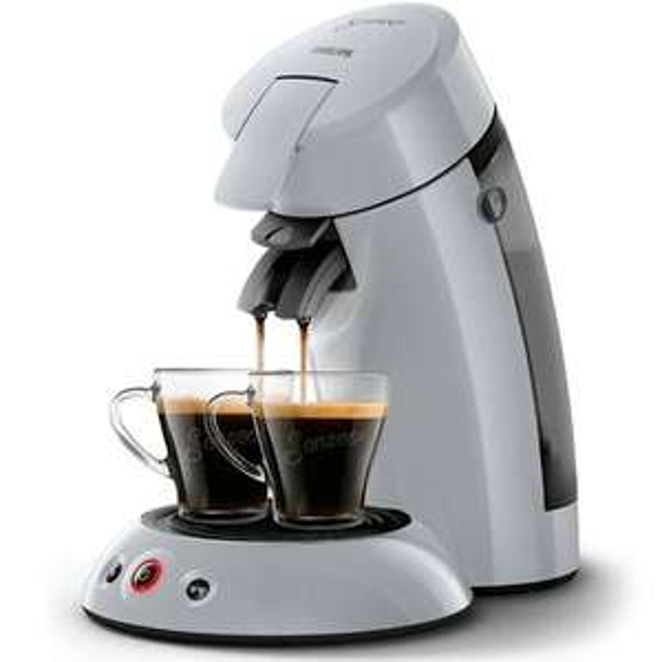 Machine à café Philips Senseo Original HD7806 - Grise