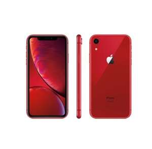 """Smartphone 6.1"""" Apple iPhone XR - 64 Go, Rouge (Reconditionné)"""