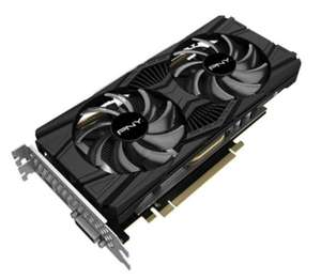 Carte graphique PNY GeForce GTX 1660 Super - 6 Go (RueDuCommerce)