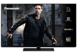 "TV 55"" Panasonic TX-55GZ960E - Oled, 4K UHD"