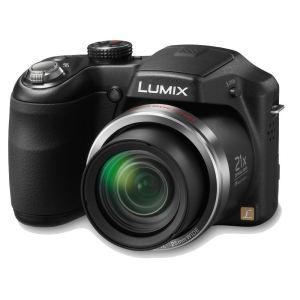 Bridge Panasonic Lumix DMC-LZ20
