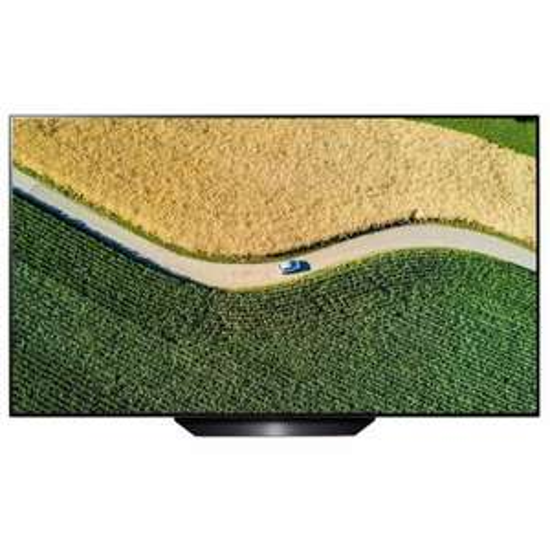 "TV 55"" LG OLED55B9S - OLED, 4K UHD"