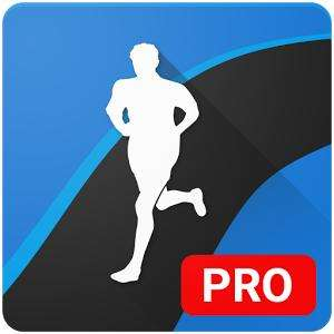 Runtastic Pro Course & Fitness sur Android