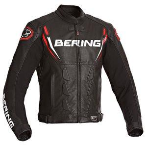 Blouson de moto Bering STING-R - Tailles S au 3XL