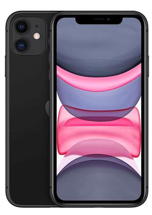 [Clients Sosh ou Orange] Smartphone 6.1 Apple iPhone 11 - 64 Go (Reconditionné comme neuf)