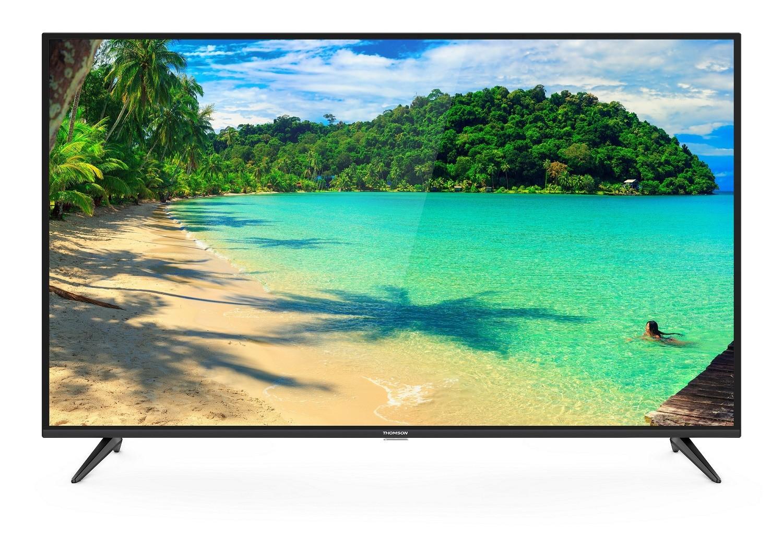 "TV LED 65"" Thomson 65UD6326 - 4K UHD"