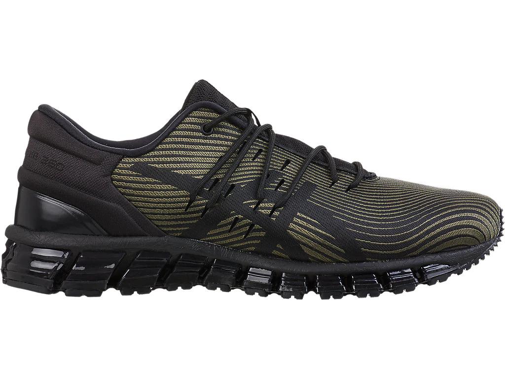 Chaussures de running Asics Gel Quantum 360 - Différentes tailles