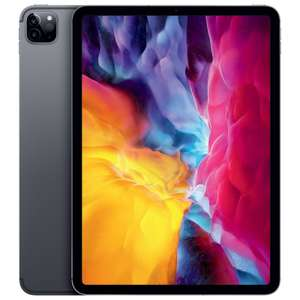 "Tablette 11"" Apple iPad Pro 2020 - 128Go"