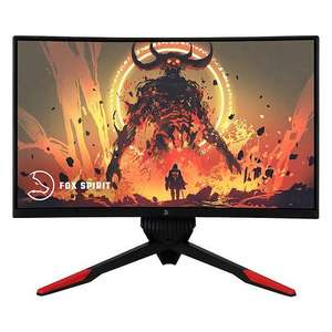 "Écran 27"" Fox Spirit PGM270 - WQHD, 144Hz, AMD FreeSync"