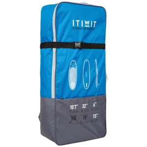 Sac de transport pour Stand Up Paddle / Supp Allaround Tribord ITIWIT