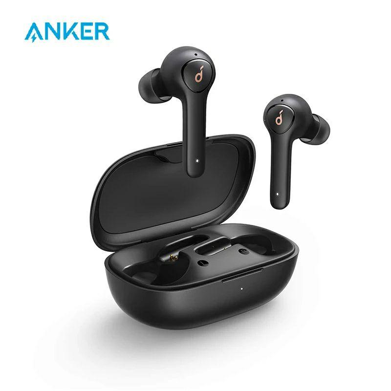 Ecouteurs sans fil Anker soundcore life P2 - Bluetooth