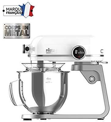 Robot Pâtissier Faure Magic Baker Premiuim FKM-802MP1