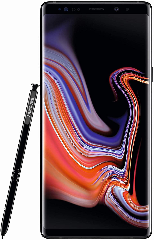 "Smartphone 6.4"" Samsung Galaxy Note 9 - 128Go"