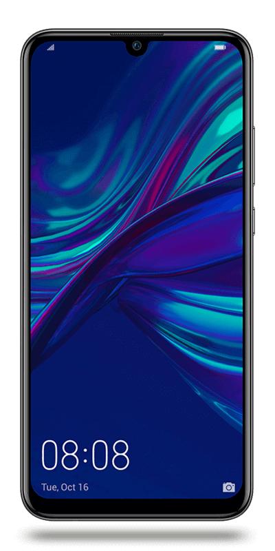 """Smartphone 6.21"""" Huawei P Smart 2019 - FullHD+ / Kirin 710 / 64Go / Noir ou Bleu (Via ODR 30€)"""