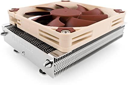 Ventirad CPU Noctua NH-L9a-AM4