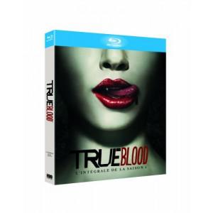 True Blood - L'intégrale de la Saison 1 [Blu-ray]