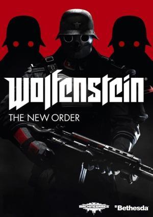 Promotion sur les jeux Bethesda (Dématérialisés) sur PC - Ex: Wolfenstein The New Order
